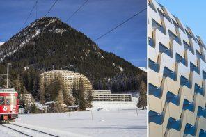 Hotel: Ski & Spa in Davos